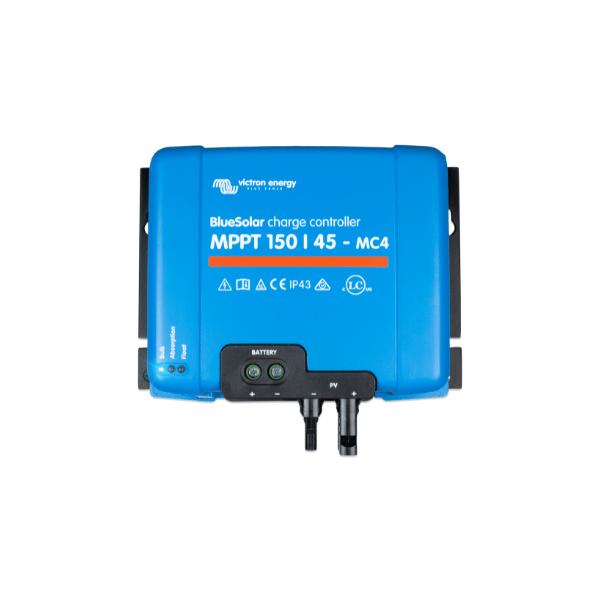 Victron Controlador de carga Solar BlueSolar MPPT 150/45-Tr