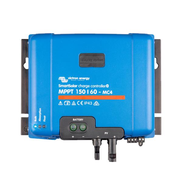 Victron Controlador de carga Solar BlueSolar MPPT 150/60-MC4
