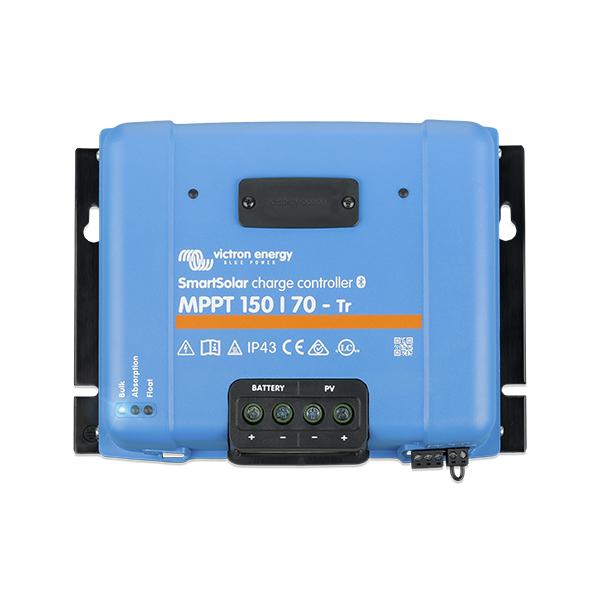 Victron Controlador de carga Solar BlueSolar MPPT 150/70-Tr