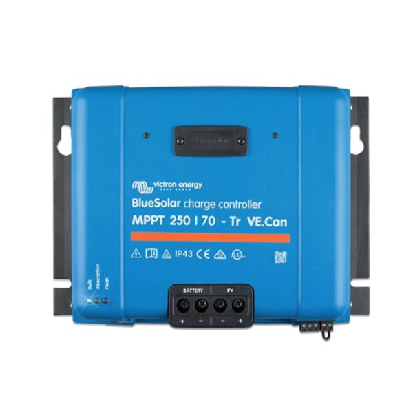Victron Controlador de carga Solar BlueSolar MPPT 250/70-Tr VE.Can