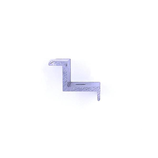 Fijación lateral end clamp 35mm (sin tuerca)
