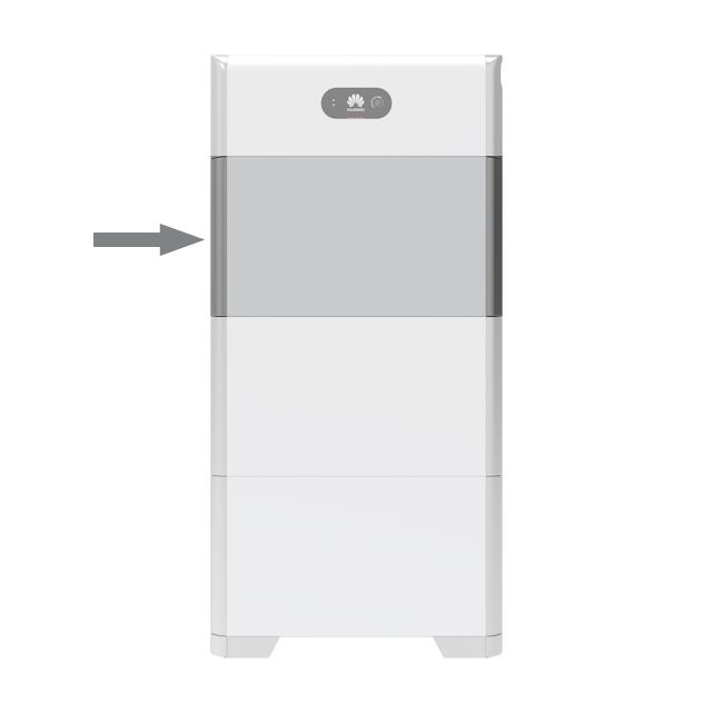 Batería Litio Huawei LUNA2000, High Voltage, Módulo de 5kWh