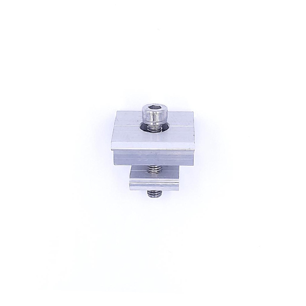 Kit fijación central mid clamp 40mm