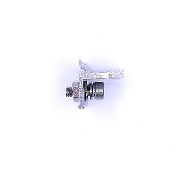 Kit fijación rail clamp 40mm