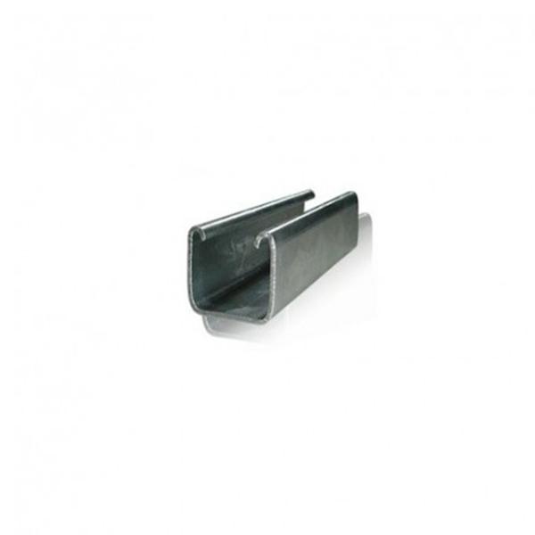Perfil Tipo RUC (41x41x10x2x3000mm)