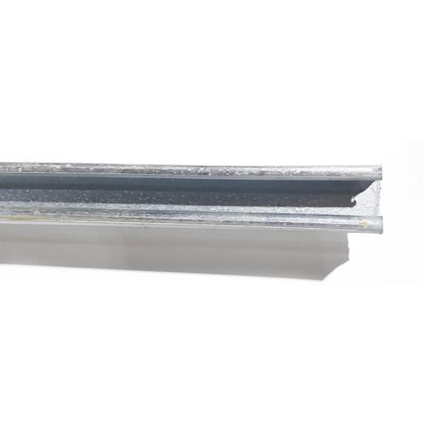 Riel RUC aluminio