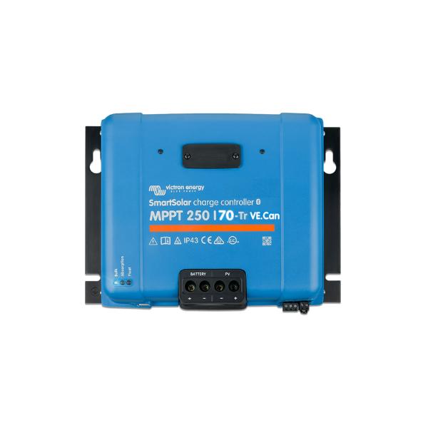 Victron Controlador de carga Solar SmartSolar MPPT 250/70-Tr VE.Can