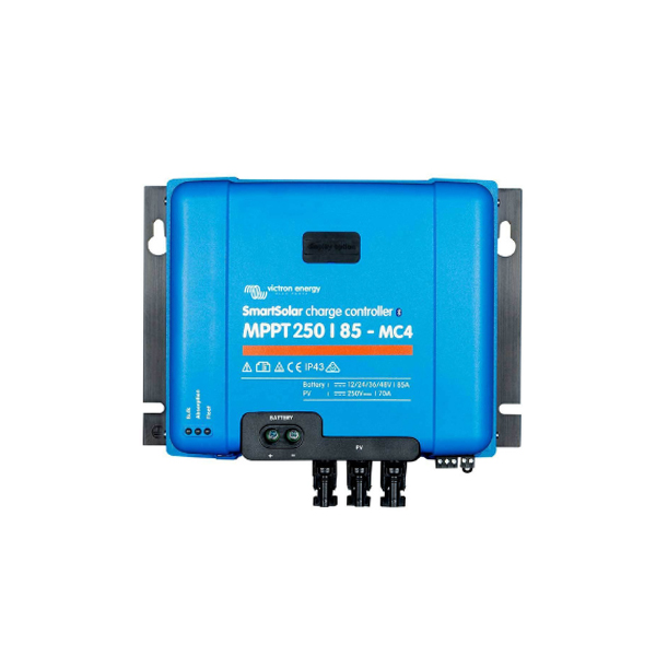 Victron Controlador de carga Solar SmartSolar MPPT 250/85-MC4