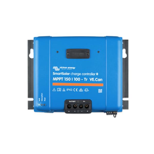 Victron Controlador de carga Solar SmartSolar MPPT 150/100-Tr VE.Can
