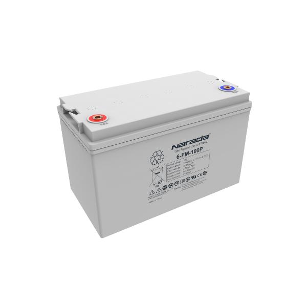 Batería Narada, AGM, 12V/100Ah