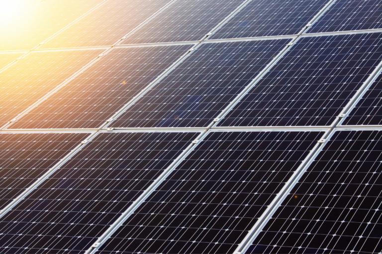 módulos fotovoltaicos en chile